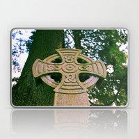 Celtic aesthetics Laptop & iPad Skin
