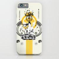 Ki Hamurai iPhone 6 Slim Case