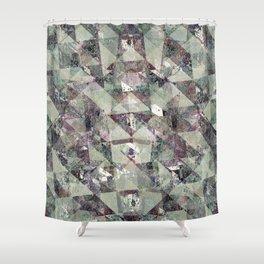 Shower Curtain - DIRT - EXITVS