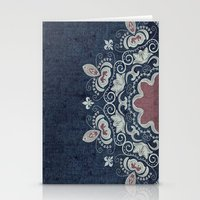Moroccan Sunset 2 Stationery Cards