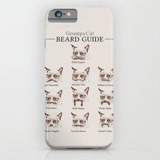 Grumpy Beard Guide Slim Case iPhone 6s