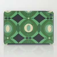 Here Comes Thursday iPad Case