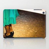 flamenco#2 iPad Case