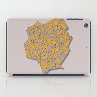 III SIDES iPad Case