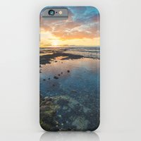 iPhone & iPod Case featuring Big Island Sunset by Ryan Fernandez Photography