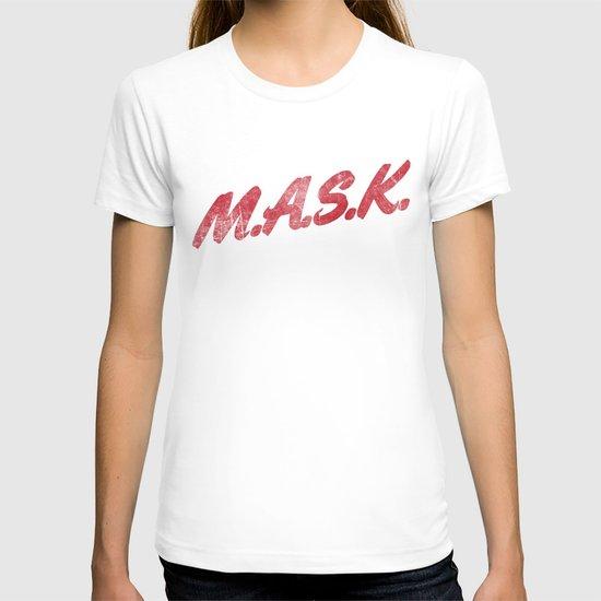 M.A.S.K. T-shirt