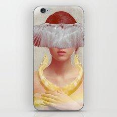 The Healer Of Souls iPhone & iPod Skin