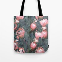 Proteas Party Tote Bag
