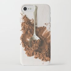 All of the chocolate Slim Case iPhone 7