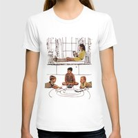 moonrise kingdom T-shirts featuring moonrise kingdom by sharon