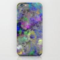 Marbled Clouds iPhone 6 Slim Case
