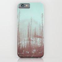 Burnt Winter iPhone 6 Slim Case