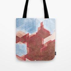 City and Sea Tote Bag