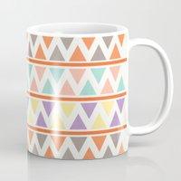 Triangulate 2 / Summer Bliss Mug