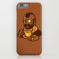 iPhone & iPod Case featuring Gentleman T by WinterArtwork