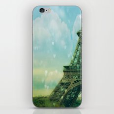 Paris Dreams iPhone & iPod Skin