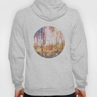 This is only Temporary by Debbie Porter Hoody
