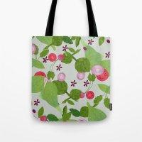 salad Tote Bag