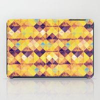 Pretty Tiles iPad Case
