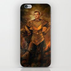 Murray The Carpathian  iPhone & iPod Skin