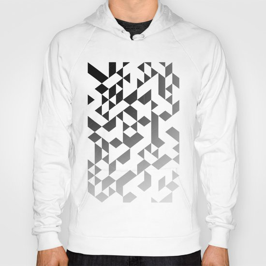 Triangles 4B Hoody