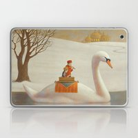 The White River Laptop & iPad Skin