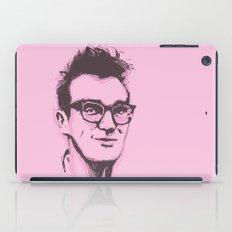 Morrissey iPad Case