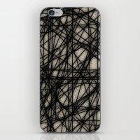 Theory I iPhone & iPod Skin