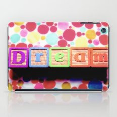 A Wish Your Heart Makes iPad Case