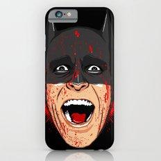 Bat Bateman iPhone 6s Slim Case