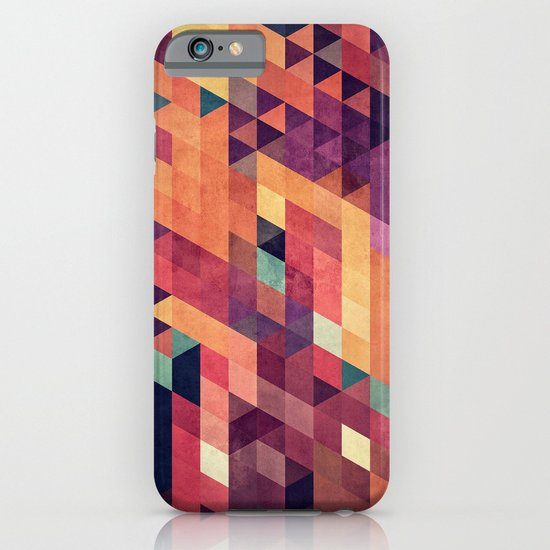 wydzy iPhone & iPod Case