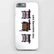 The Walking Cat - Meowchonne iPhone 6 Slim Case