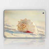 The Whelk III Laptop & iPad Skin