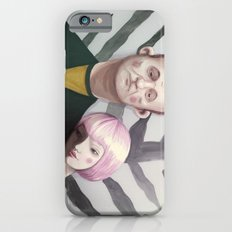Lost in translation  iPhone 6s Slim Case