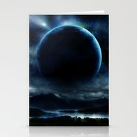 Anabasis Stationery Cards