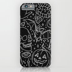 Halloween Horrors iPhone 6 Slim Case