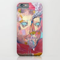 iPhone Cases featuring in my nature by Kira Leigh