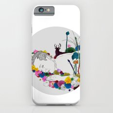 Flower Funeral iPhone 6 Slim Case