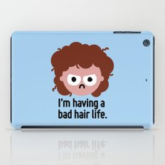 Shafted iPad Case