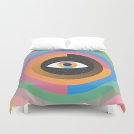 Duvet Cover - Path to Infinity - Moremo