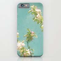 iPhone & iPod Case featuring Conversation Piece by Cassia Beck