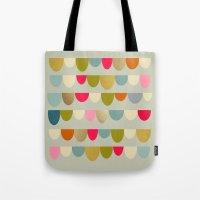 Delightful Rue Tote Bag