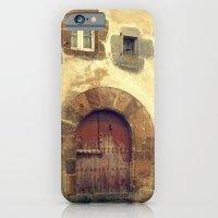 The Red Door iPhone 6 Slim Case