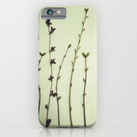iPhone & iPod Case featuring Spring I by Emma Wilson