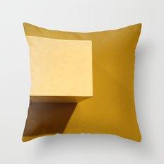 Little Box Throw Pillow