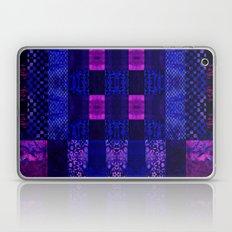 Quilt Square - MMB Laptop & iPad Skin