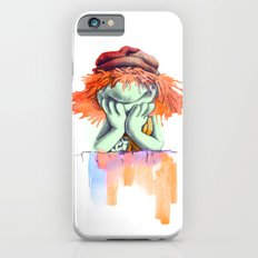 Don't be a party Boober iPhone 6 Slim Case