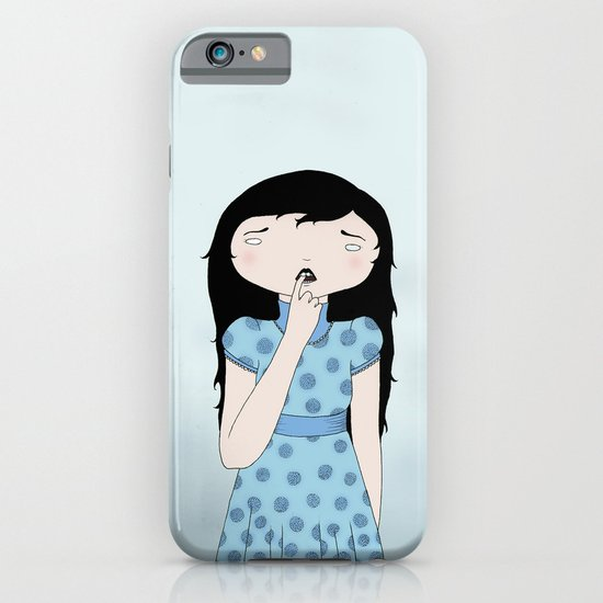 Voices iPhone & iPod Case