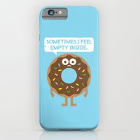 iPhone & iPod Case featuring It's Not All Rainbow Sprinkles... by David Olenick