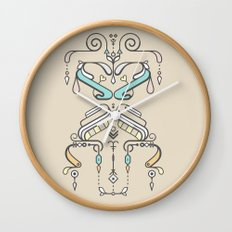 TIOH ONE Wall Clock